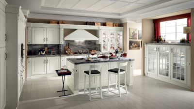 Кухня Baltimora, Scavolini